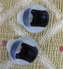 1 Pair LARGE L or small S EAR BUDS TIPS For Bose IN EAR HEADPHONES