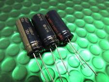 3300uf 10v 105c Low ESR  EEUFC1A332 Panasonic, 12.5mm x 30mm UK STOCK **X2**