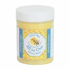 100% Natural All in One Honey Balm,Multi-Functional,Moisturiser 100ml