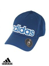 adidas Linear Cap UPF 50+ One Size Fits Most AJ9230 BNWT