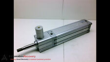 FESTO DNC-80-250-PPV-A-95K8 PNEUMATIC CYLINDER 80MM BORE 250MM STROKE #186707