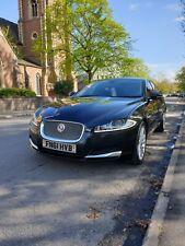 Jaguar XF 2011 2.2d