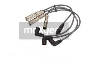 Zündleitungssatz MAXGEAR 53-0147 für AUDI SEAT SKODA VW