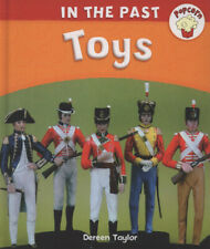 In the past: Toys by Dereen Taylor (Hardback) Expertly Refurbished Product