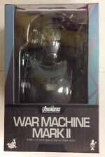 War Machine Mark II Avengers Age of Ultron Collectible Bust 1:6 Scale Hot Toys