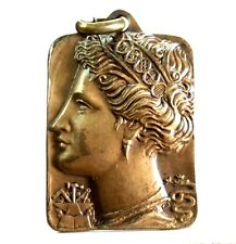 MILANO (Associazione EX Martinitt) Medaglia 1964