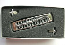 Schaller STM Tunamatic Roller Bridge Chrome M5