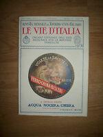 RIVISTA LE VIE D'ITALIA - N.5 1930 MAGGIO - (OK3)