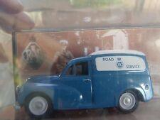 1/43 CORGI CLASSICS Morris 1000 Van RAC # 06508