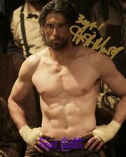Anson Mount Hell On Wheels SIGNED AUTOGRAPHED 10X8 REPRO PHOTO PRINT
