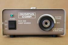 KLS-402 Lightsource (BRAND NEW) 115/220 VAC  12VDC