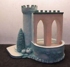 Disney Goebel Olszewski Miniature 1990  Cinderella's Dream Castle EXCELLENT
