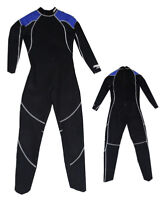 JOBE Adult 3mm Fullsuit Neoprenanzug L Herren Kiten blau Surfen Wakeboard RP