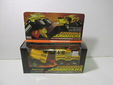 Ideal Trouble Shooters Heavy Hauler Tool Packin' Construction Vehicle & Trailer