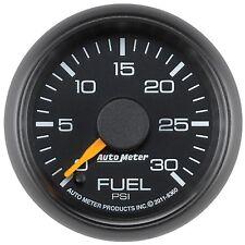 AutoMeter 8360 Chevy Factory Match Fuel Pressure Gauge