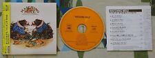 Matching Mole S/T Mini LP CD Robert Wyatt Prog Japanese Import MHCP 428