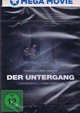 DVD NEU/OVP - Der Untergang - Bruno Ganz & Alexandra Maria Lara