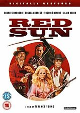 Red Sun [DVD][Region 2]