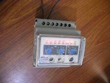 MIKRO ELR DIN300A Relay use only ZCT 40S / 80S  DIN300