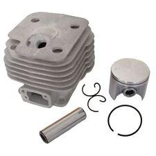 50mm Kit Cylindre et piston Convient pour husqvarna tronçonneuse 268 268XP 503