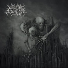 INVOLUNTARY CONVULSION(Australia)-Tempus Edax Rerum MCD 2016(Brutal Death Metal)