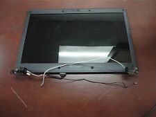 """Lenovo G560 15.6""""  LCD Screen Complete Assembly with  Web Camera"""