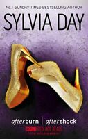 Afterburn & Aftershock: Afterburn / Aftershock (Cosmo Red Hot Reads),Sylvia Day