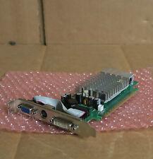 Palit XNE+7200G-TD16-PM8386 - GeForce 7200GS 128MB PCIe DVI/VGA Graphics Card