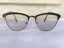 Warby Parker Louise Metal Eyeglasses / Sunglasses