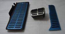 Kit pedal footrest VW Sharan II Sharan 2 2010 - 2016 AUTOMATIC