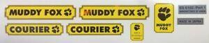 Muddy Fox Courier set