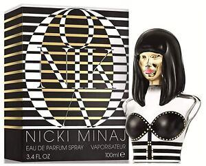 Nicki Minaj Onika 100Ml Eau De Parfum **Brand New**