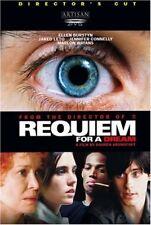 Requiem for a Dream (Dvd director's cut Jennifer Connelly, Marlon Wayans Movie