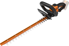 WORX 20V Hedge Trimmer (Battery and charger sold separately)