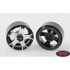 """RC4WD Raceline Gunner 1.7"""" Beadlock Wheels Z-W0211"""