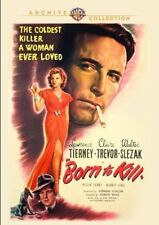 Born to Kill [New DVD] Manufactured On Demand, Subtitled, Amaray Case