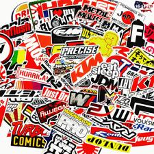Stickers 100 Skateboard Words Vinyl Laptop Luggage Decals Dope Sticker Random