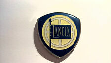 Lancia Appia & Aurelia front grille Lancia Shield badge (NEW) Alloy/resin repro.