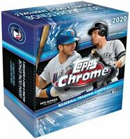 2020 Topps Chrome (Complete Your Set) Pick Card BASE / REFRACTOR / PRISM