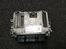 2007 VOLVO C30 V50 1.6 DIESEL ECU ENGINE 4N51-12A650-BB 4N5112A650BB 0281011775