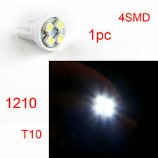 T10 4 SMD 1210 White Car Wedge Light LED Lamp Auto Reading Dome Light Bulb