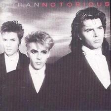 Duran Duran : Notorious CD (1993) ***NEW***