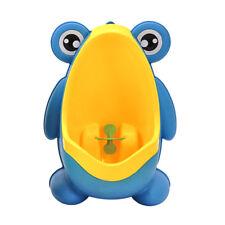 Children  Potty  Kids Urinal Pee Trainer for Boys  Frog      Toilet Training