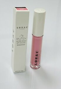 LORAC I Love Brunch Alter Ego Lip Gloss Highly Pigmented - PASTRY CHEF