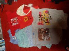 Fille Vêtements de travail Lot Bundle Taille S-M UK 8-12, Harry Potter, m&s etc.