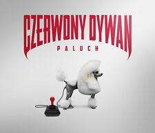 PALUCH - CZERWONY DYWAN CD WYSYLKA Z POLSKI