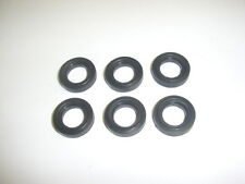 Triumph TT600 Cam Cover Seal Seals (Set of 6) - NEW