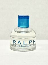 RALPH by RALPH LAUREN for WOMEN 7ml-0.25oz EDT SPLASH Mini Travel Size (IA03