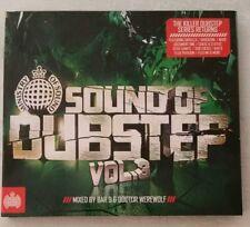 Ministry of Sound [Sound of Dubstep Vol. 3 ], 2 Discs](BAR 9 & Dr Werewolf,2011)