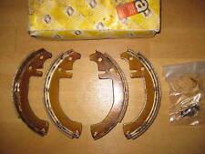 Neue vordere Bremsklötze passend für: Renault 4 & VAN (1966-86)